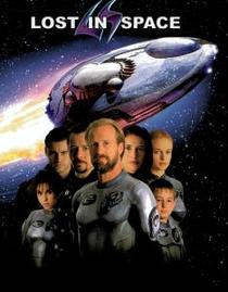 Perdidos no Espaço: O Filme - Poster / Capa / Cartaz - Oficial 5