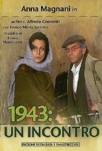 Três Mulheres - 1943: A Reunião - Poster / Capa / Cartaz - Oficial 1