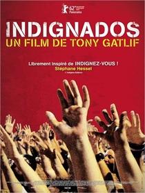Indignados - Poster / Capa / Cartaz - Oficial 1
