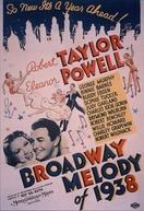 Melodia da Broadway de 1938 (Broadway Melody of 1938)