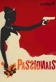 Passionais - Poster / Capa / Cartaz - Oficial 1