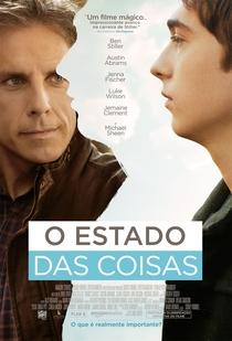 O Estado das Coisas - Poster / Capa / Cartaz - Oficial 1