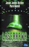 Ameaça Alienígena (Laserhawk)