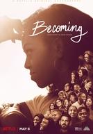 Becoming: A Minha História (Becoming)