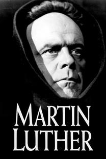 Martinho Lutero - Poster / Capa / Cartaz - Oficial 3