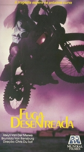 Fuga Desenfreada - Poster / Capa / Cartaz - Oficial 1