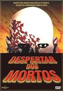 Despertar dos Mortos - Poster / Capa / Cartaz - Oficial 4