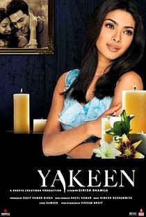 Yakeen - Poster / Capa / Cartaz - Oficial 7