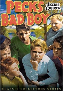 Peck's Bad Boy - Poster / Capa / Cartaz - Oficial 1
