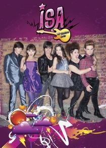 Isa TK+ - Poster / Capa / Cartaz - Oficial 1