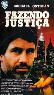 Fazendo Justiça - Poster / Capa / Cartaz - Oficial 1