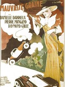 Semente do Mal - Poster / Capa / Cartaz - Oficial 1