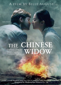 The Chinese Widow - Poster / Capa / Cartaz - Oficial 2