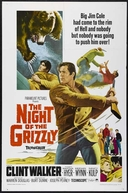 Satã, O Urso Cinzento (The Night of the Grizzly)