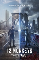 12 Monkeys (2ª Temporada) (12 Monkeys (Season 2))