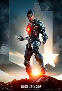 Liga da Justiça - Poster / Capa / Cartaz - Oficial 28