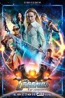 Lendas do Amanhã (4ª Temporada) (Legends of Tomorrow (Season 4))