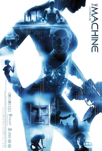 Soldado do Futuro - Poster / Capa / Cartaz - Oficial 3