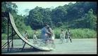 A Heroic Fight HK trailer
