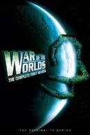 Guerra dos Mundos (1ª Temporada) (War of the Worlds (Season 1))