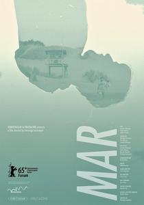 Mar - Poster / Capa / Cartaz - Oficial 1