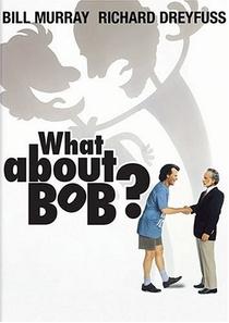 Nosso Querido Bob - Poster / Capa / Cartaz - Oficial 2