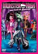 Monster High - Uma Festa de Arrepiar (Monster High: Ghouls Rule)