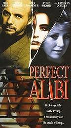 Um Álibi Perfeito - Poster / Capa / Cartaz - Oficial 2
