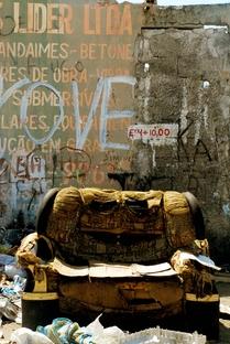 Harmonia do Inferno - Poster / Capa / Cartaz - Oficial 1