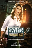 Garage Sale Mystery: The Wedding Dress (Garage Sale Mystery: The Wedding Dress)