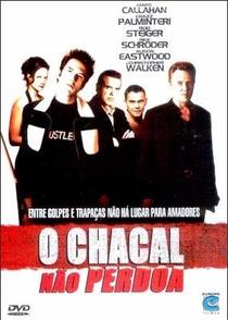O Chacal Não Perdoa - Poster / Capa / Cartaz - Oficial 1