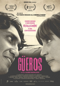 Güeros - Poster / Capa / Cartaz - Oficial 6