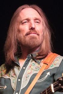 Tom Petty - Poster / Capa / Cartaz - Oficial 3