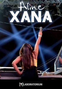 Aline Xana - Poster / Capa / Cartaz - Oficial 1