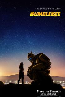 Bumblebee - Poster / Capa / Cartaz - Oficial 6