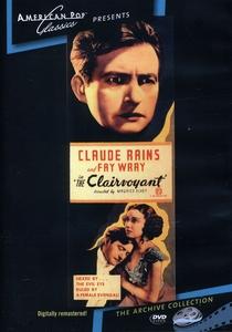 O Clarividente - Poster / Capa / Cartaz - Oficial 8