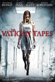 Exorcistas do Vaticano - Poster / Capa / Cartaz - Oficial 5