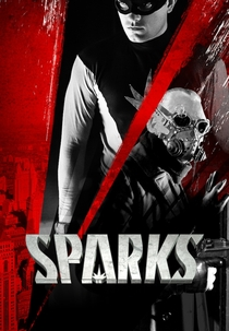 Sparks - Poster / Capa / Cartaz - Oficial 1