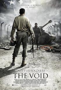 Santos e Soldados: A Última Missão - Poster / Capa / Cartaz - Oficial 3