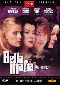Bella Máfia - Poster / Capa / Cartaz - Oficial 2