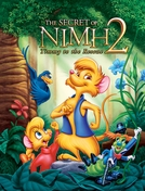 A Ratinha Valente 2: O Segredo do Ratinho (The Secret of NIMH 2: Timmy to the Rescue)