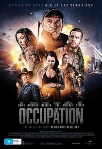 Occupation - Poster / Capa / Cartaz - Oficial 5