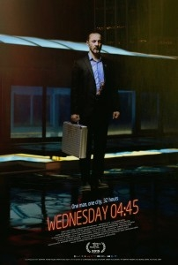Wednesday 04:45 - Poster / Capa / Cartaz - Oficial 1