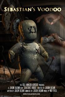 Sebastian's Voodoo - Poster / Capa / Cartaz - Oficial 1