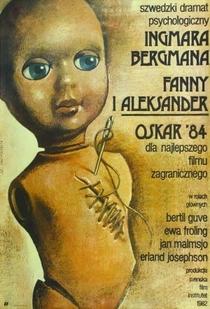 Fanny e Alexander - Poster / Capa / Cartaz - Oficial 7