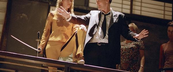 Tarantino quer dirigir próximo Star Trek, seu décimo e último filme