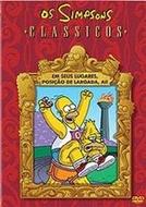 Os Simpsons - Clássicos - Em Seus Lugares, Posição de Largada, Ai! (The Simpsons - On Your Marks, Get Set, D´oh!)