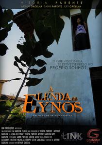 A Lenda de Eynos - Poster / Capa / Cartaz - Oficial 1