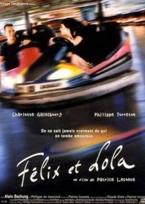 Félix e Lola - Poster / Capa / Cartaz - Oficial 1