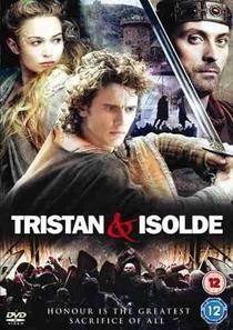 Tristão & Isolda - Poster / Capa / Cartaz - Oficial 5